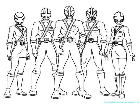 film kartun anak power ranger 5 gambar mewarnai power ranger untuk anak paud dan tk