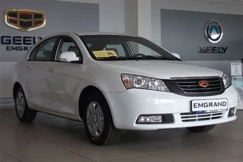 geely emgrand geely emgrand ec7 википедия