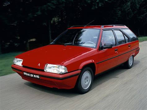 how to learn all about cars 1989 citroen cx engine control citroen bx break 1989 1990 1991 1992 1993 1994 autoevolution