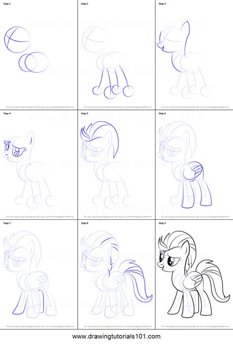 my little pony lightning dust coloring pages how to draw lightning dust from my little pony