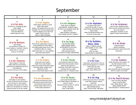 best 25 preschool monthly themes ideas on