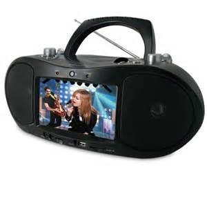 Tv radio combo shoptronics com buy consumer electronics mp3 players