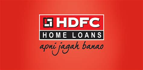 hdfc home loans apps  google play
