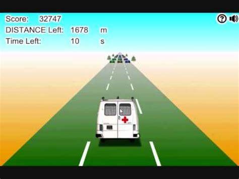 kz oyunlar oyunlar oyunlarcom crazy ambulance oyunlar 1 games for girls and guys youtube