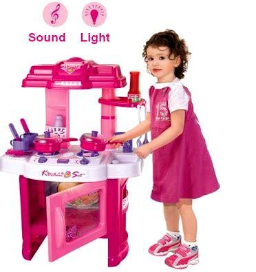 Kitchen Set Mickey Doti Merah toko bunda menjual aneka produk ibu anak serba