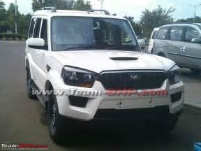 mahindra 2014 new car new mahindra scorpio variants features details