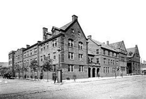 Hull House Chicago by Child Of Hull House Still Haunts Chicago