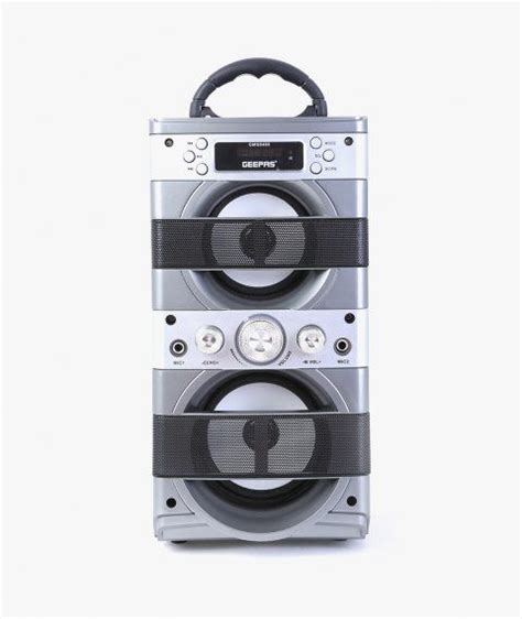 geepas gms8480 home theater system portable mini usb