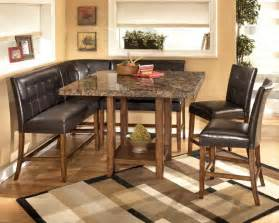 Counter height kitchen tables with leaf home design ideas