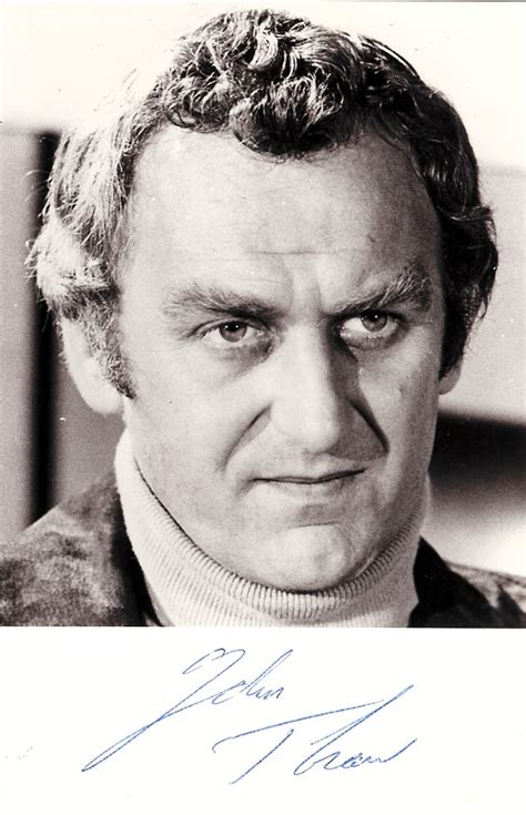 sport star autographs autographs from the worlds most john thaw autograph signed photo the sweeney