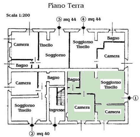 planimetria appartamento pin planimetria appartamento 1 on