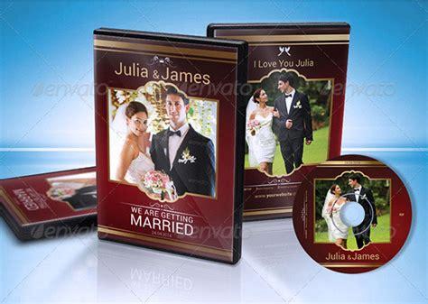Wedding Cd Dvd Cover Free Psd Brochure Template Facebook Cover Free Psd Templates Dvd Sticker Template Psd