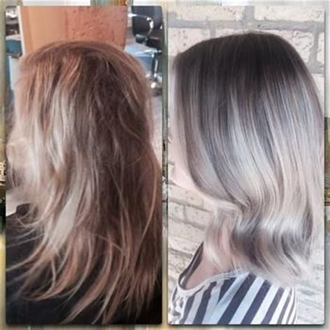 worlds best ash blonde ombre blondes blonde balayage and ash on pinterest