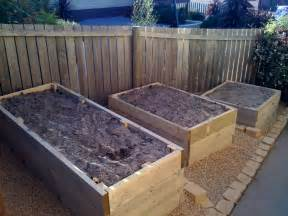 all s vegetable garden planter box how to
