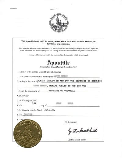 State Department Apostille Fbi Background Check Apostille Express Authenticate 4 Me