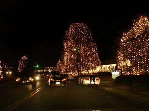 best christmas lights greensboro nc best images