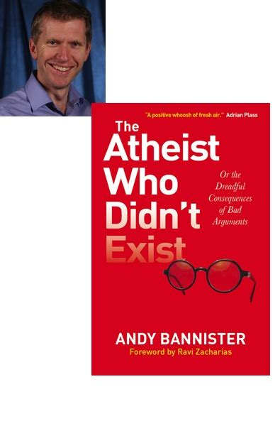 quot the atheist who didn t exist quot author stops by morning