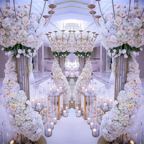 78 Best ideas about Wedding Entrance Decoration on