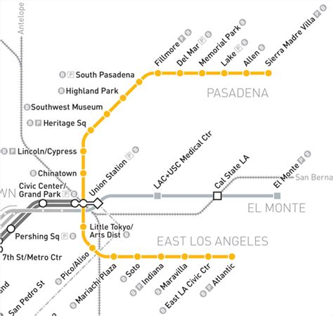 metro gold line map wanderu s guide to the ultimate soccer battle usa vs mexico october 10 in la wanderu