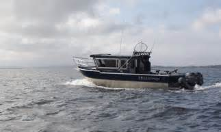 New Boats ? Duckworth Boats ? Pilot House Boat ? 26' Offshore