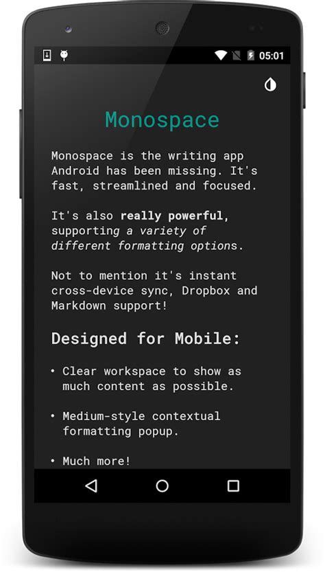 mono market apk 16 new and notable and 1 android apps from the last 2 weeks 7 14 15 7 27 15