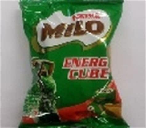 Milo Energy Cube 50 and biola uk no 1 supermarket nestle energy chocomilo choco milo cubes