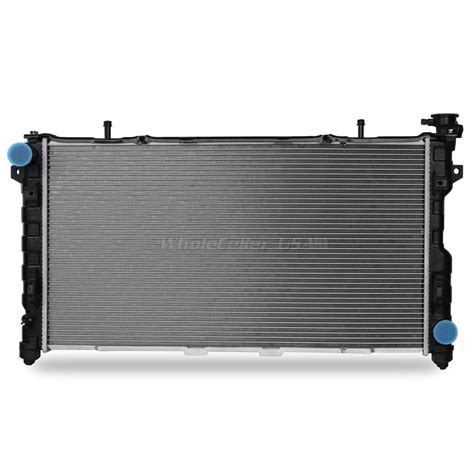 2005 Chrysler Town And Country Radiator by 2795 Radiator For Chrysler Town Country Voyager 3 3l 3 8l