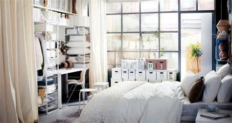 ikea bedroom designs   interior design ideas