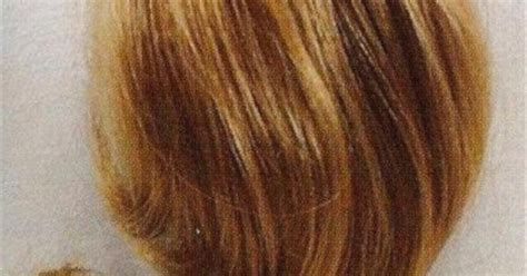 hair pieces for thinning hair crown area details about small clip on hair filler topper enhancer