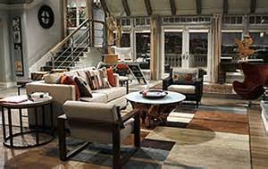 two and a half men house two and a half men new set design a designer s diary