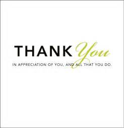 thank you quotes appreciation messages thank you cards