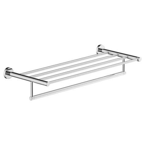 Towel Shelf Chrome by Symmons Dia 22 In Towel Shelf In Chrome 353ts 22 The