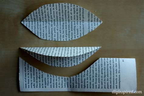 How To Make Paper Flowers Out Of Book Pages - easy coffee filter paper flowers diy inspired