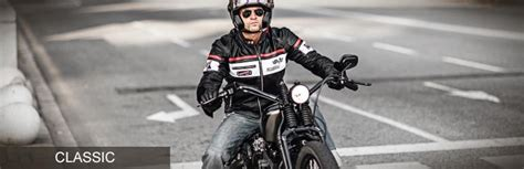Online Motorradbekleidung by Coole Classic Style Motorradbekleidung Im Motoport Online Shop