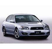 Pictures Of Subaru Legacy 20 B4 RSK BEBH 1998–2003
