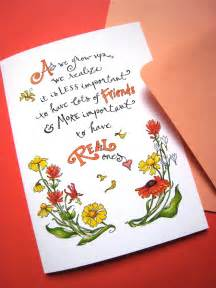 friendship quotes cards places to visit