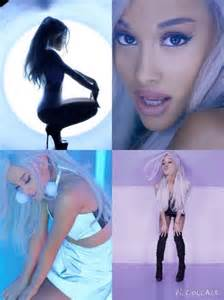 Wedding Colors Ariana Grande Pictures Photos And Images For Facebook Pinterest And Twitter