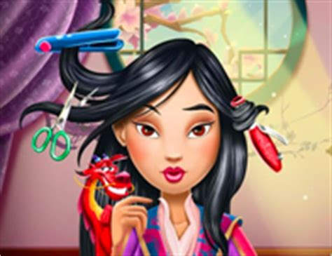 haircut princess games dressup play dress up games for girls