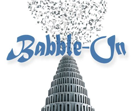 Babble On by Babble On App Localization Translation And Copywriting