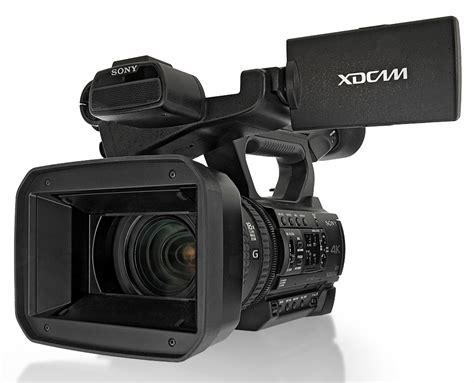 Sony Camcorder Pxw Z150 test sony pxw z150 uhd handheld f 252 r alles tv de