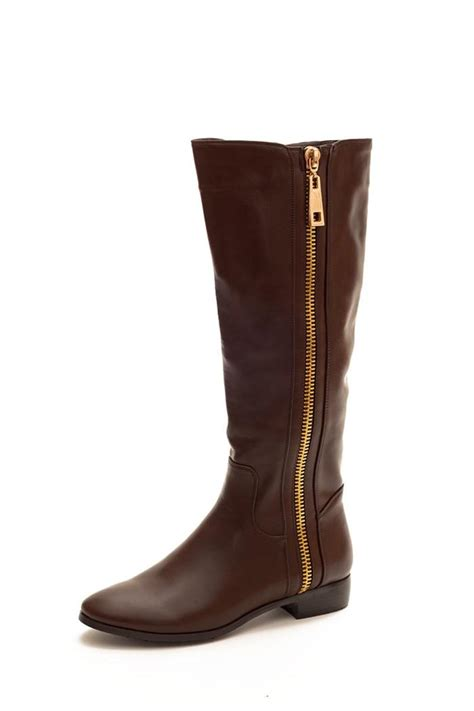 miss smart boutique vegan leather boots from vancouver by