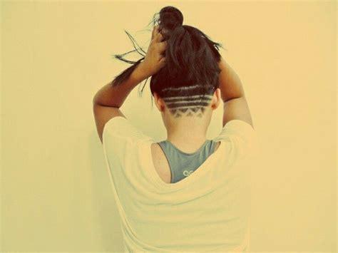 modern aztec haircut 66 best images about undercut designs on pinterest