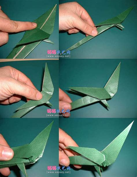 Origami Macaw Parrot Step By Step - origami macaw parrot step by step origami parrot do