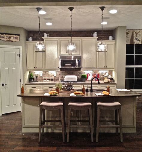 rustic kitchen island lighting rustic kitchen island lighting ideas besto blog