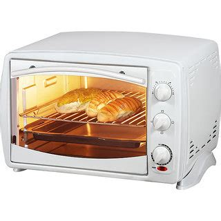 Oven Toaster 20l Kris fabiano 20 l oven toaster griller otg 20l otg s