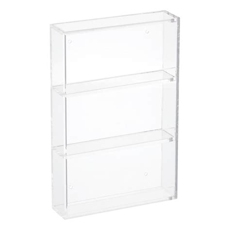Tier Acrylic nail rack 3 tier acrylic nail rack the