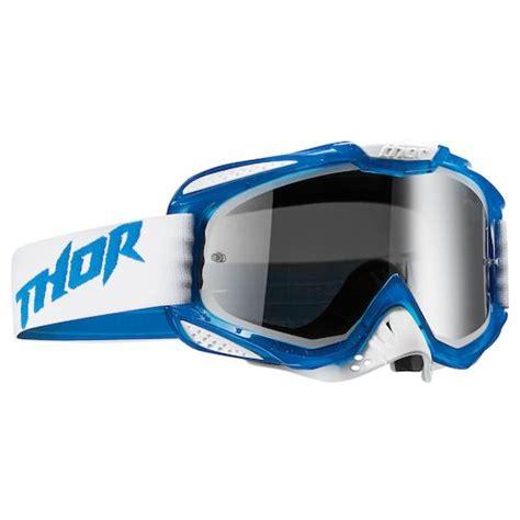 thor motocross goggles thor ally goggles revzilla