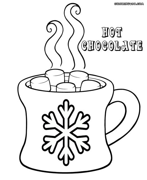 how to color white chocolate chocolate coloring pages coloring pages to and