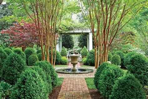 how to do backyard landscaping landscaping ideas front yard backyard southern living