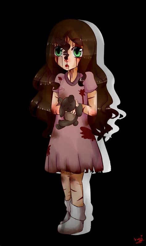 Sally Figure Tipe B sally creepypasta chibi version by sindythekiller123 on deviantart